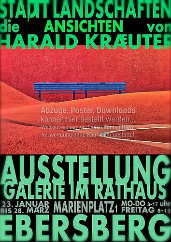 Plakat Ebersberg