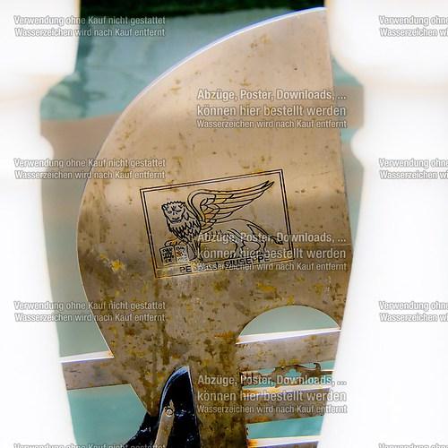 Venedig und seine Gondeln