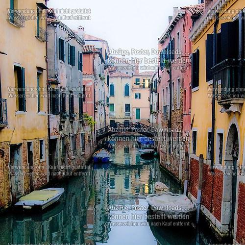 Venedig Canale