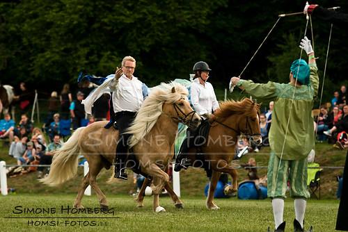 (c)SimoneHomberg_Ponyfest_Schauprogramm_20150606_0396