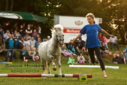 (c)SimoneHomberg_Ponyfest_Schauprogramm_20150606_0496