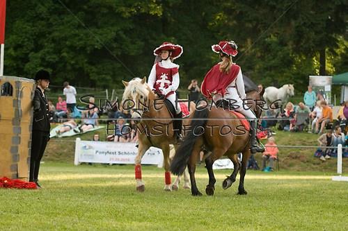 (c)SimoneHomberg_Ponyfest_Schauprogramm_20150606_0054