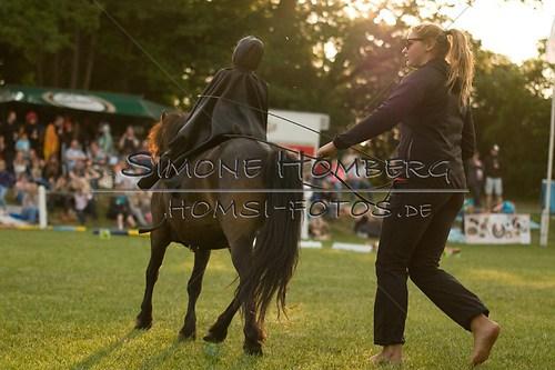 (c)SimoneHomberg_Ponyfest_Schauprogramm_20150606_0449