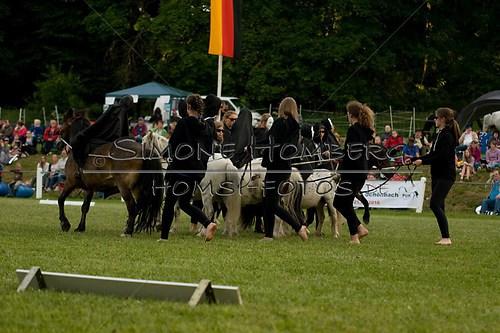 (c)SimoneHomberg_Ponyfest_Schauprogramm_20150606_0476