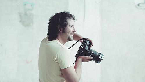 André Poschadel