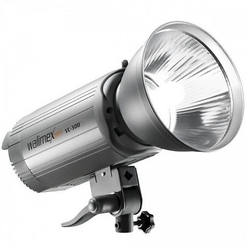 Walimex pro VC300 Studioblitzleuchte1