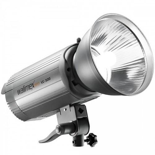 Walimex pro VC300 Studioblitzleuchte2