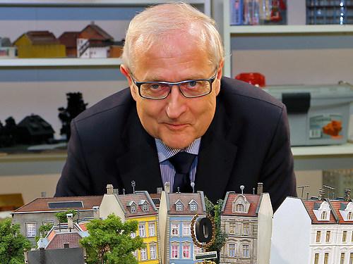 Bundestagswahlkampf 2013 im MiWula