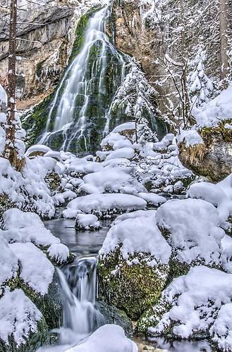 06_Brugger Roland_Wasserfall