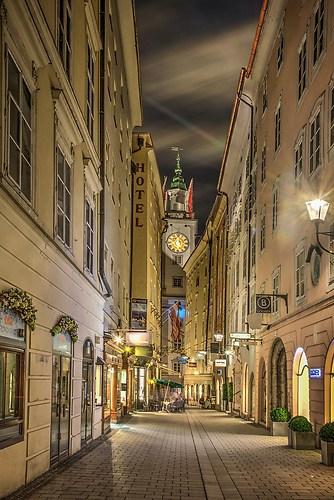08_Brugger Roland_Blick auf das Rathaus