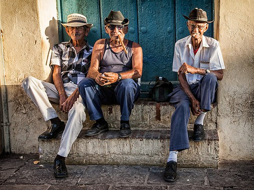 21_Hemetsberger Martin_Tres Hombres