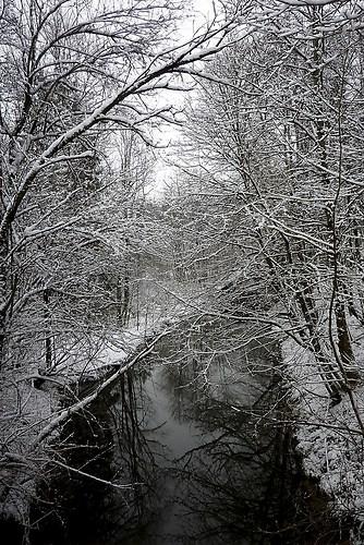 27_Hochfilzer Sonja_Spumbach im Winter