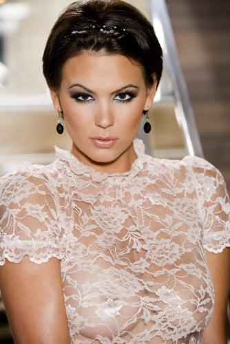 Sarah-Beauty