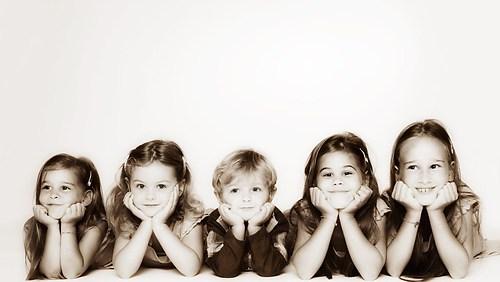 Kinder & Babys