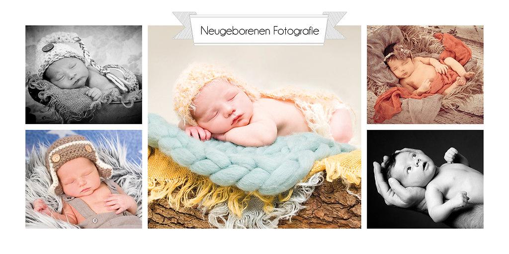 Print (Banner newborn)