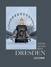 Hainer Michael Auf den zweiten Blick - Dresden