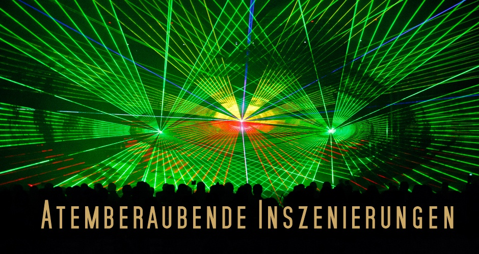 Inszenierungen