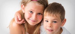 Kinder- & Schulfotografie