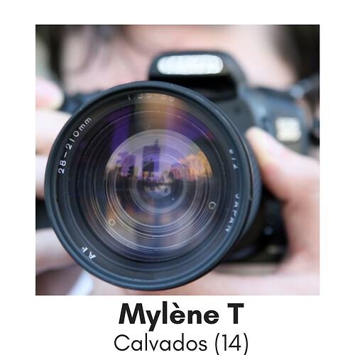 Photo Mylene T