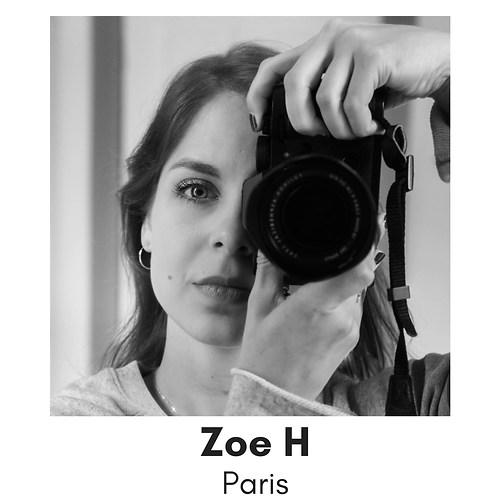 Zoe H