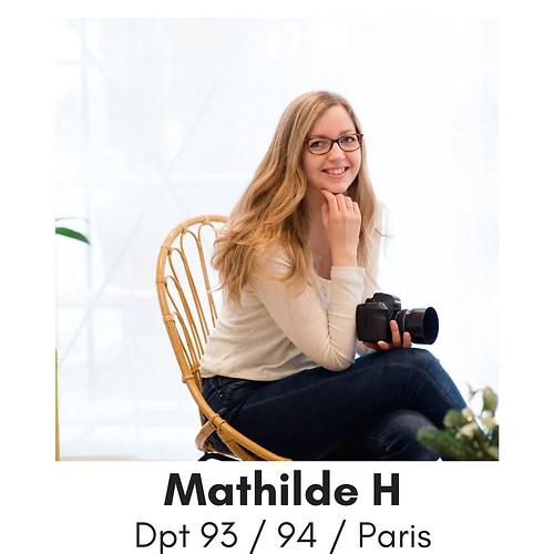 Mathilde H