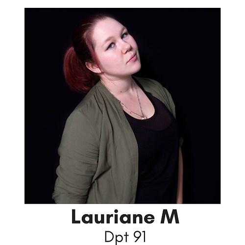 Lauriane M