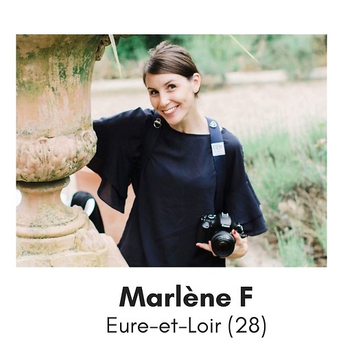 Marlène F