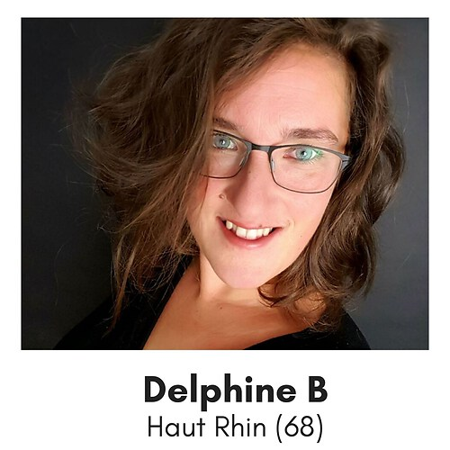 Delphine B