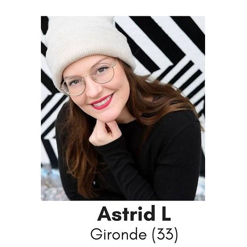 Astrid L