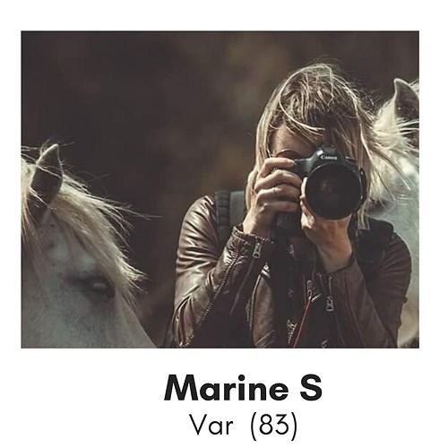 Marine S