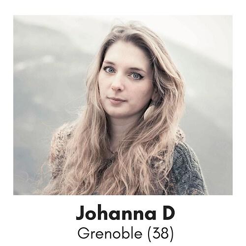 Johanna D