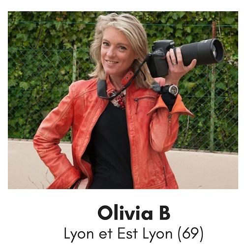 Olivia B