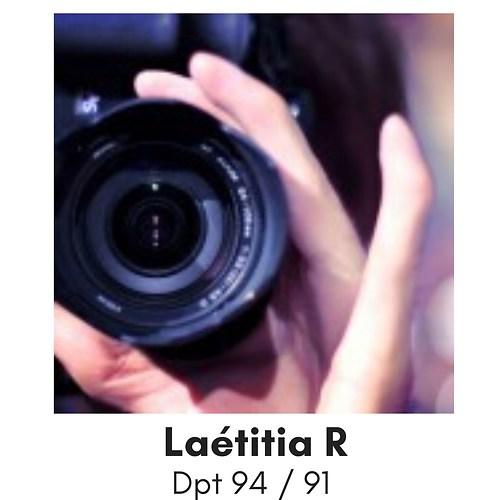 Laétitia R