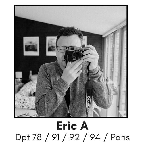Eric A