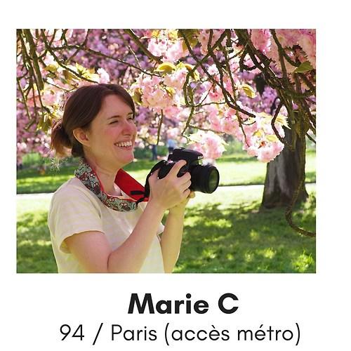 Marie C