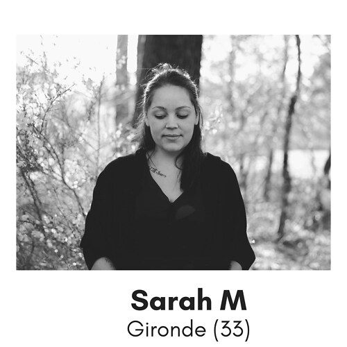 Book Sarah M
