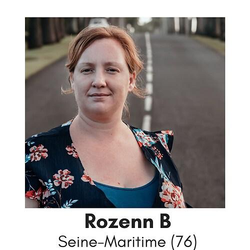 Rozenn Bonato