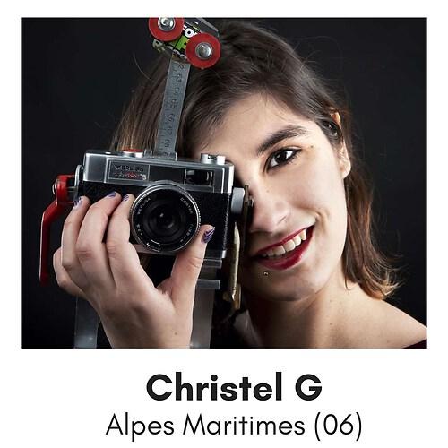 Christel G