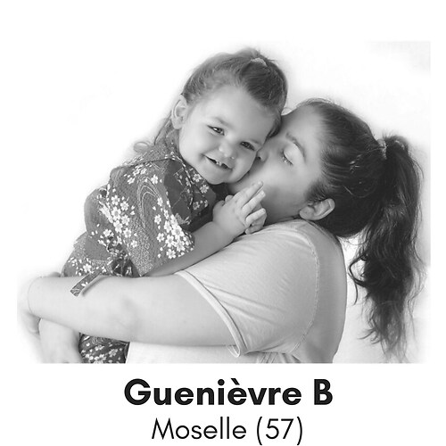 Guenièvre B