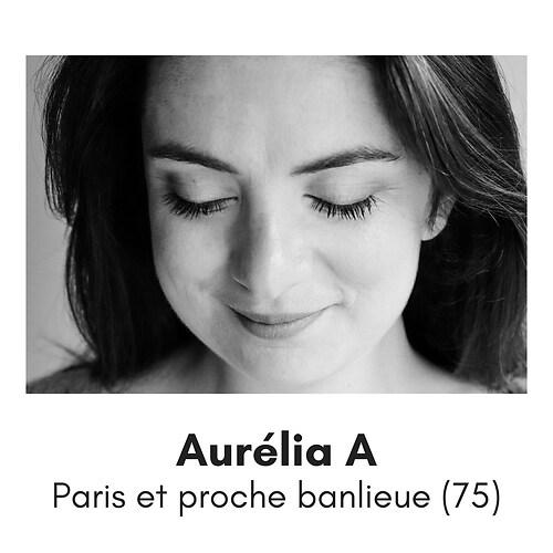 Book Aurélia A