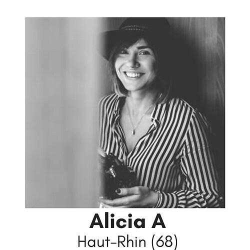 Alicia Andres