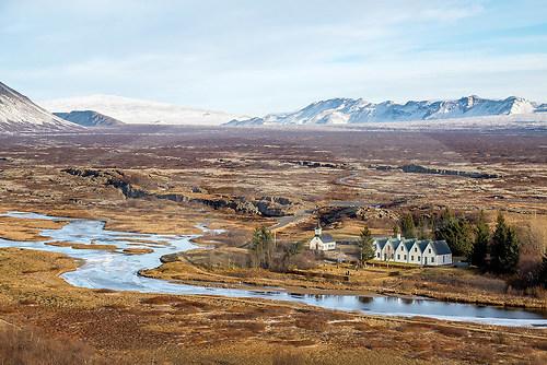 """""""Þingvellir"""" (Eisland_7742_l-2-2)"""