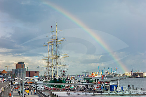 """Hamburg Rainbow"" Hamburg, 2007 (ZETT_HH_1095)"