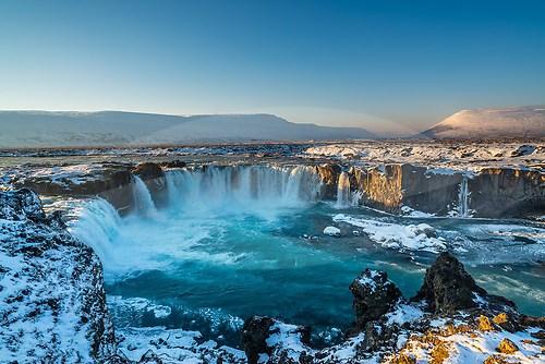"""""""Goðafoss"""" (EISLAND_3432)"""