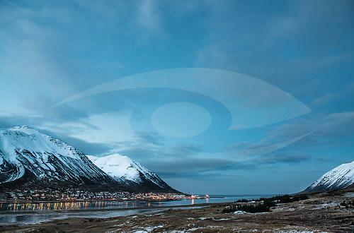 """""""Siglufjörður"""" (EISLAND_3704)"""