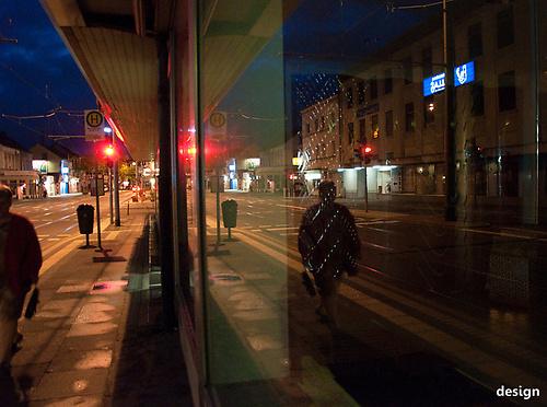 27 Mülheim bei Nacht 2