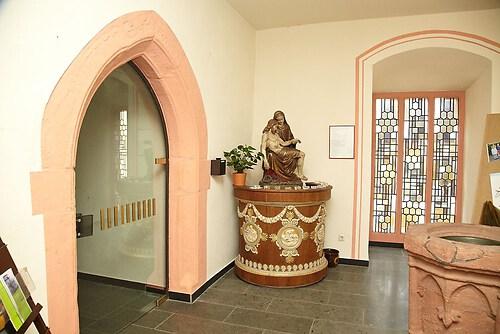 Pfarrkirche Wintrich