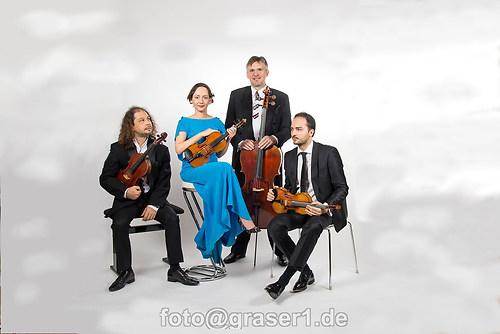 Szymanowski-Quartett by foto@graser1.de.01
