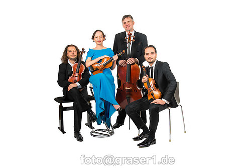 Szymanowski-Quartett by foto@graser1.de.02
