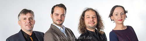 Szymanowski-Quartett by foto@graser1.de.04